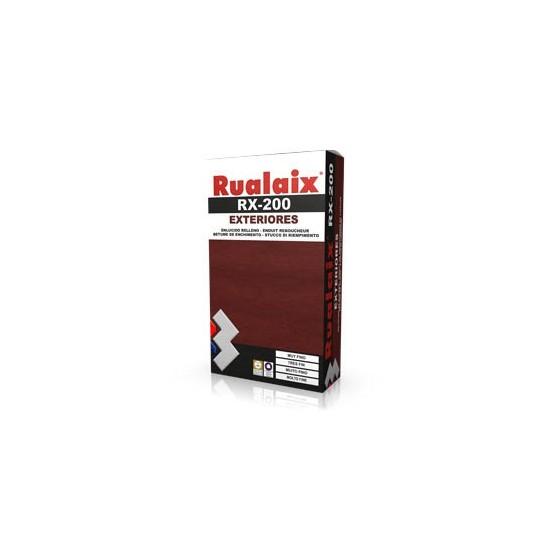 EMPLASTE RUALAIX EXTERIORES FINO RX-200