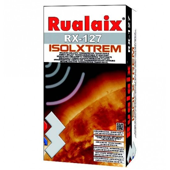 EMPLASTE RUALAIX ISOLXTREM RX-127