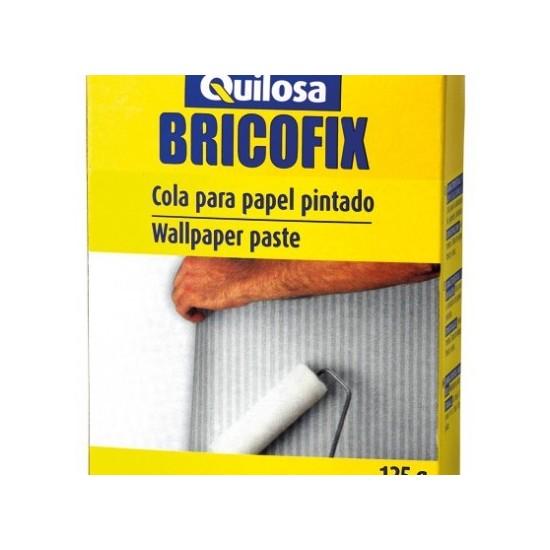 COLA PAPEL PINTADO BRICOFIX