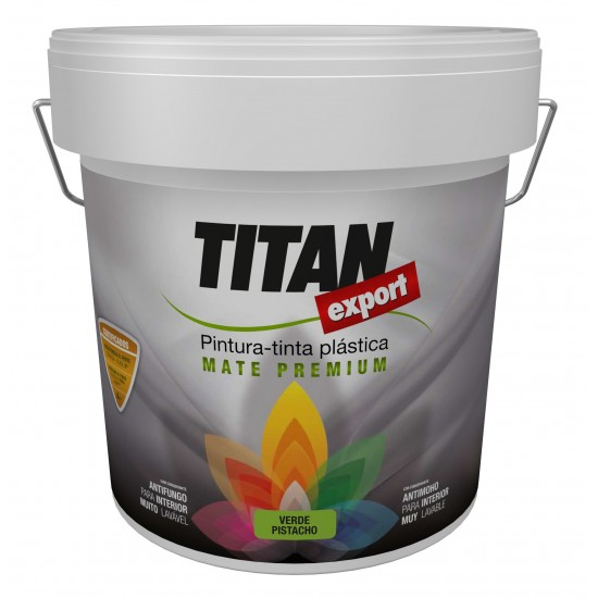 TITAN EXPORT DECORACIÓN. Mate