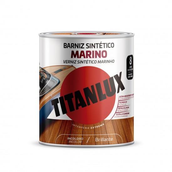 BARNIZ MARINO TITANLUX