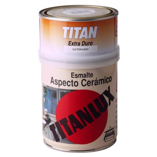 TITANLUX ASPECTO CERÁMICO