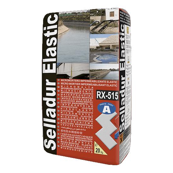 SELLADUR ELASTIC RX-515