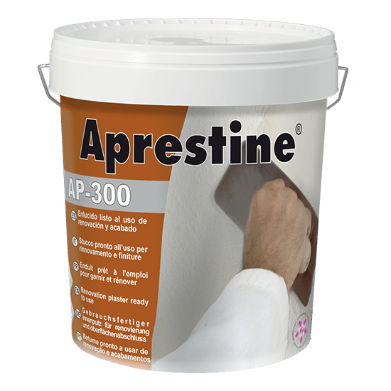 PASTA APRESTINE AP-300