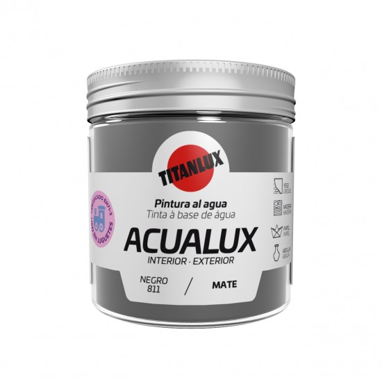 Acualux mate