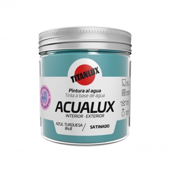 Acualux Satinado