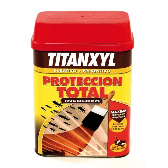 TITANXYL PROTECCIÓN TOTAL