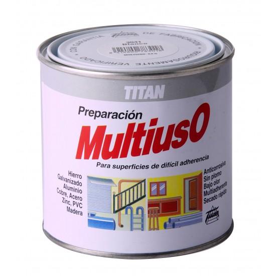 IMPRIMACION PREPARACIÓN MULTIUSO TITAN