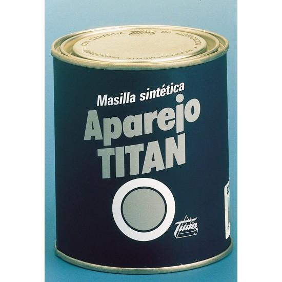 APAREJO SINTÉTICO TITAN