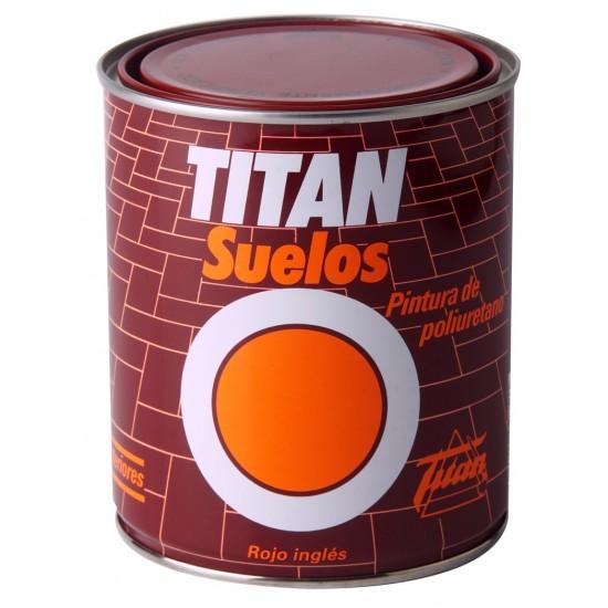 TITAN PARA SUELOS