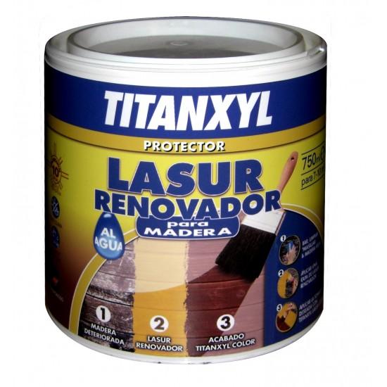 TITANXYL LASUR RENOVADOR