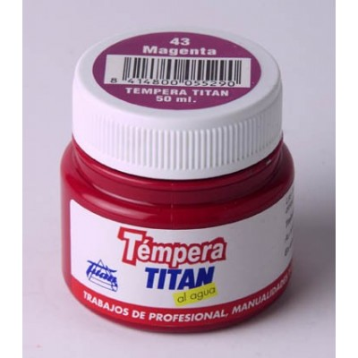 TEMPERA TITAN