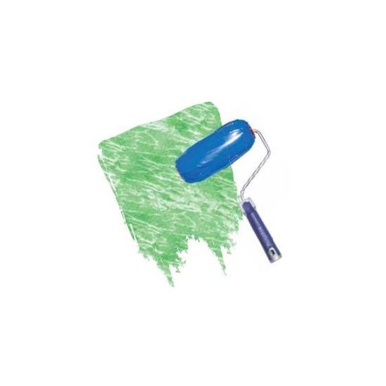 Rodillo estuco plástico S/60