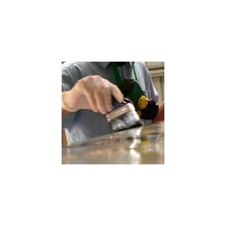 Resinas, peróxidos y adhesivos para fibra de vidrio