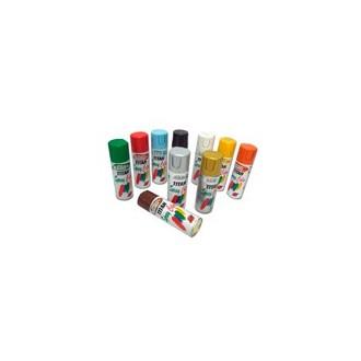 Comprar Pinturas en spray, esmaltes en spray, cola en spray, imprimación en spray