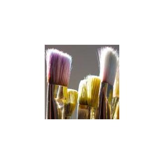 Comprar Pinceles para manualidades y bellas artes online