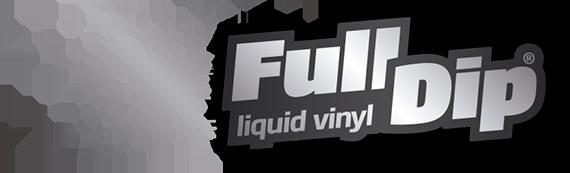 FULL DIP. Vinilo liquido